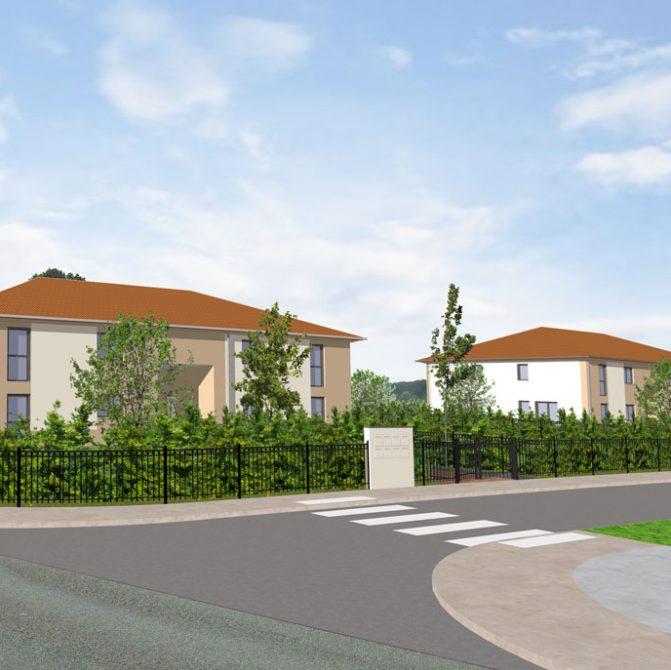Charbonnières-résidence