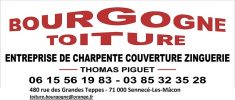 LOGO BOURGOGNE TOITURE